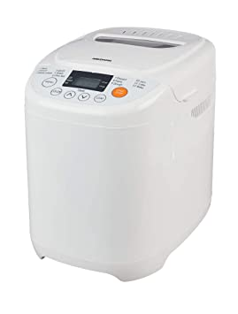 MEDION MD 14752 580W Blanco - Panificadora (Blanco, 1 kg, 700 g,