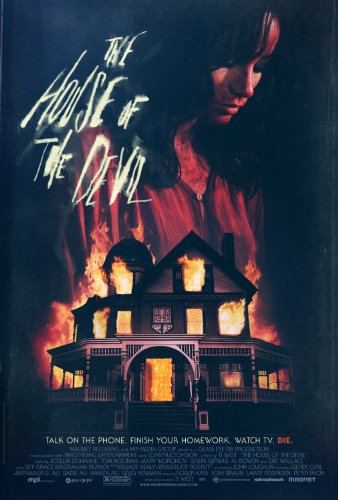 Zombie Movies 1980s (The House of the Devil)