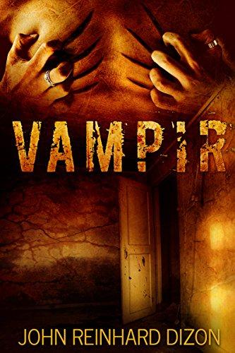 Vampir (English Edition)