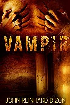 Vampir by [Dizon, John Reinhard]