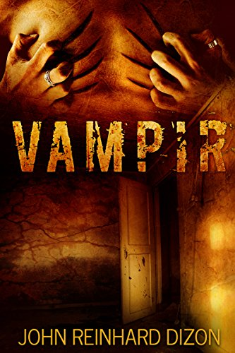 Vampir John Reinhard Dizon ebook product image