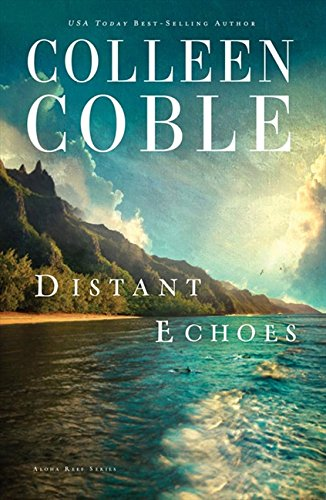Distant Echoes (Aloha Reef Series)