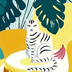 L'histoire de la chatte qui n'était pas celle que l'on croyait (Transfert 15) Periodical