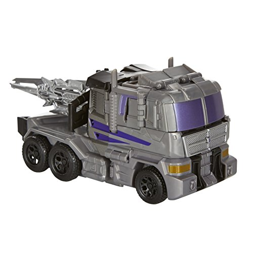 Transformers Generations Combiner Wars Voyager Class Motormaster Figure (Transformer Toy Hound)