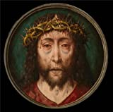 Reproductions Canvas Print Without Frame ,Albert Bouts,Head of Christ,about 1510, is for Home Decoration, or Wall Art Decoration, Home Decor. There are fiber canvas, cotton canvas, or linen canvas. And it is also the best gift for your relati...
