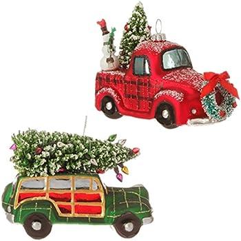 Hallmark Christmas Vacation Ornament Series