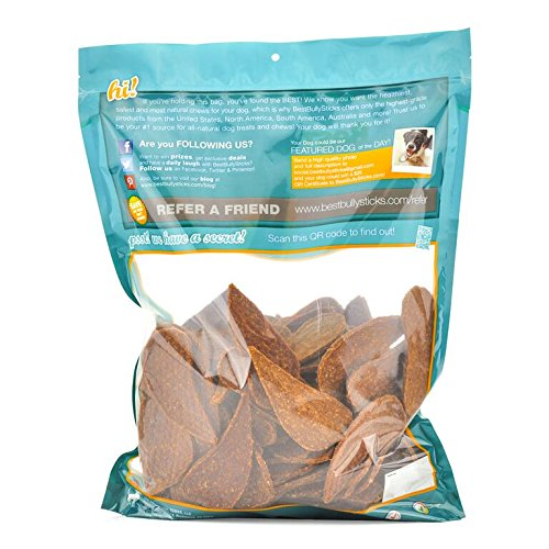 Gourmet-Chicken-Breast-Dog-Treats-by-Best-Bully-Sticks-3lb-Value-Pack-All-Natural-Dog-Treats
