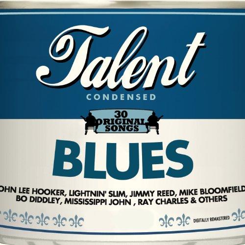 Talent, 30 Original Songs: Blues
