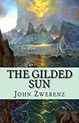The Gilded Sun: and other verse