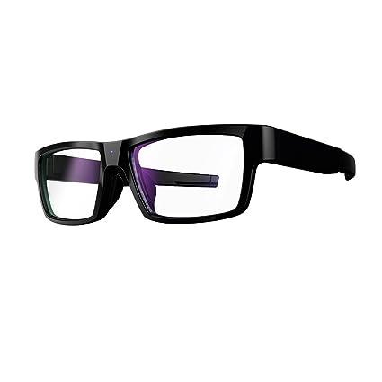 fcc58c9cddf Amazon.com   ViView G20B.2018 Video Camera Glasses HD 1920x1080P ...