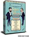 Gilbert And Sullivan Collection [11 DVD box set]