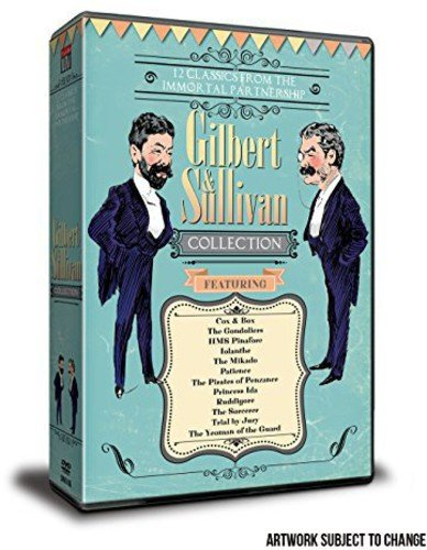 Gilbert & Sullivan Collection