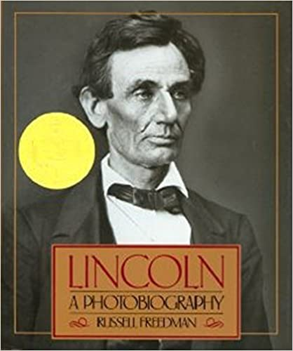 Lincoln A Photobiography