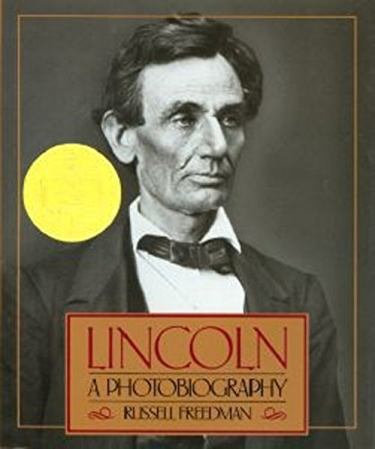 Lincoln: A Photobiography (Houghton Mifflin social studies)