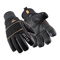RefrigiWear PolarForce Gloves with Performance Flex