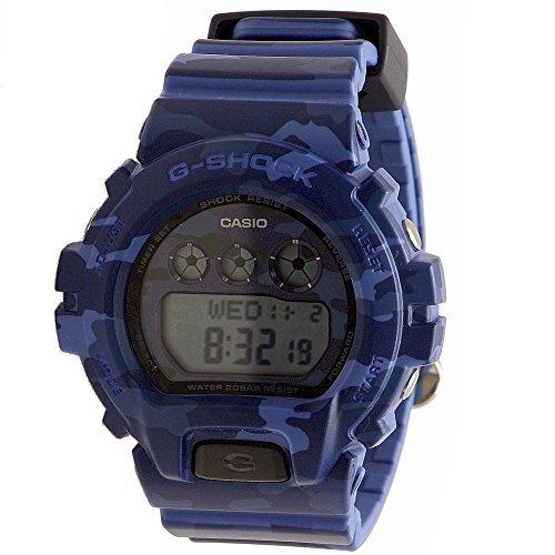 Casio G Shock Digital Quartz GMDS6900CF 2