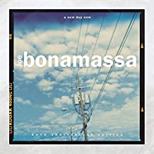 Joe Bonamassa - 'A New Day Now'