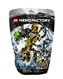LEGO Hero Factory Rocka 6202, Baby & Kids Zone