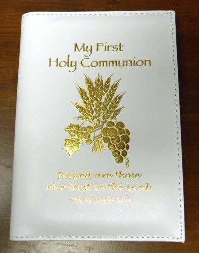 Abbey Mi Primera Comunión De Retirada Diseño De Frases Religiosas