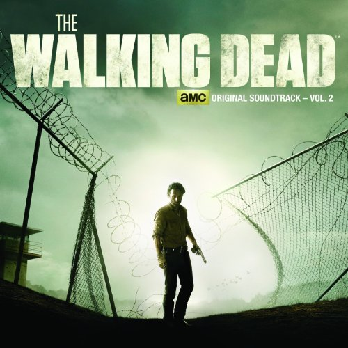 Price comparison product image The Walking Dead - AMC Original Soundtrack, Vol. 2