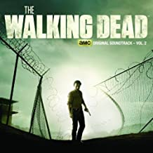 The Walking Dead AMC Original Soundtrack Vol. 2 (Season 4) EP