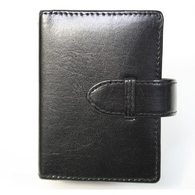 royce-leather-aristo-double-decker-playing-card-set-black