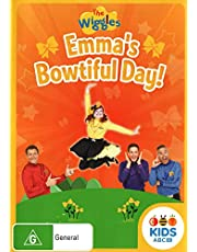 The Wiggles: Emma's Bowtiful Day! (DVD)