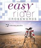 Easy Rider Crosswords, Martin Ashwood-Smith, 1402774222