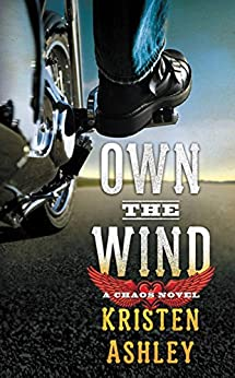 Own the Wind: A Chaos Novel (The Chaos Series Book 1) by [Ashley, Kristen]