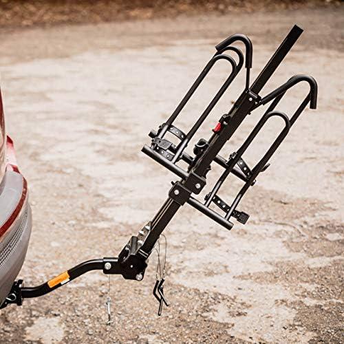 Swagman Xtc2 Kippkupplung Fahrradträger Sport Freizeit