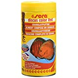 sera 334 discus color Red 3.9 oz 250 ml Pet Food, One Size