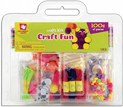 Craft Fun Kit- Notions - In Network