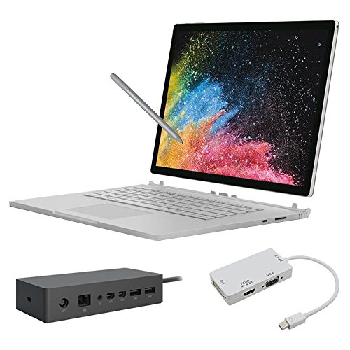 Click to buy 2017 Surface Book 2 15