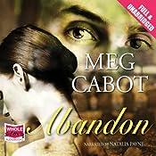 Abandon | Meg Cabot