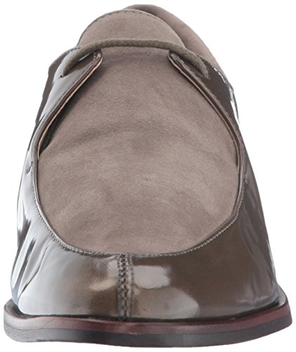 Aerosol Donna East Village Oxford Taupe Leather