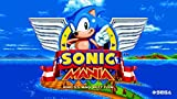 Sonic Mania - Nintendo Switch [Digital Code]