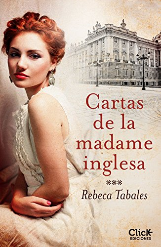 Cartas de la madame inglesa (Spanish Edition) - Kindle ...