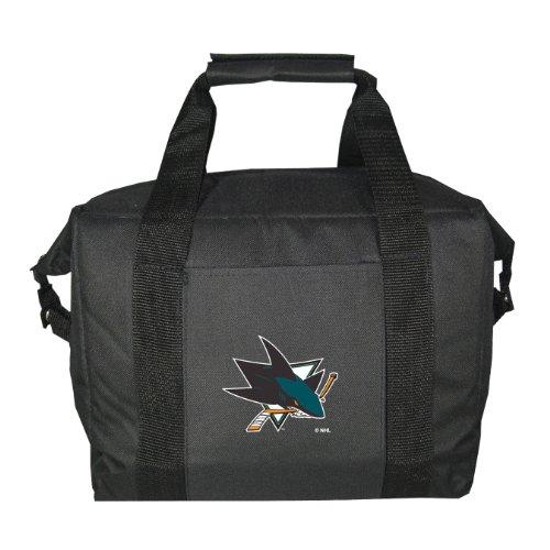 NHL San Jose Sharks Kooler Bag by Kolder, Inc. (Image #1)