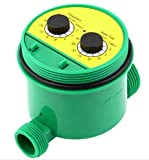 JOYOOO Single Station Controller analogue water timer watering timer irrigation timer automatic electronic timer