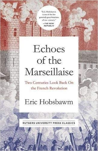 Echoes of the Marseillaise