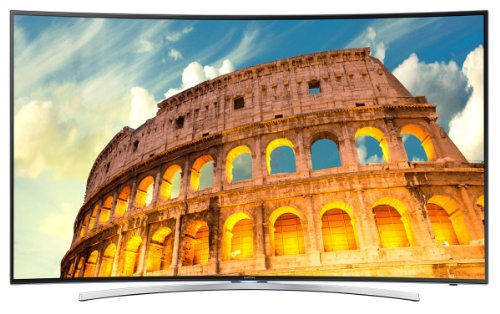 Samsung UN65H8000 Curved 65-Inch 1080p 240Hz 3D Smart LED TV (2014 Model)