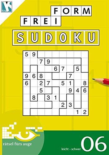 Freiform-Sudoku 06