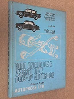 b m c autobook one workshop manual for the austin a55 mk ii a60 rh amazon com mg magnette workshop manual pdf MG Magnette Coupe