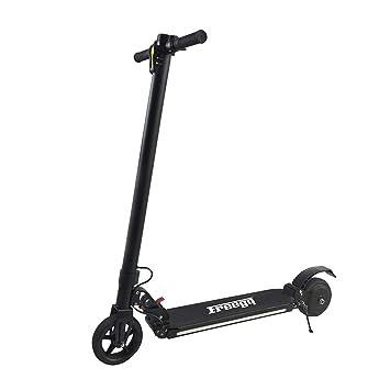 Chair Scooter eléctrico portátil, hasta 20Km/h 6.5 ...