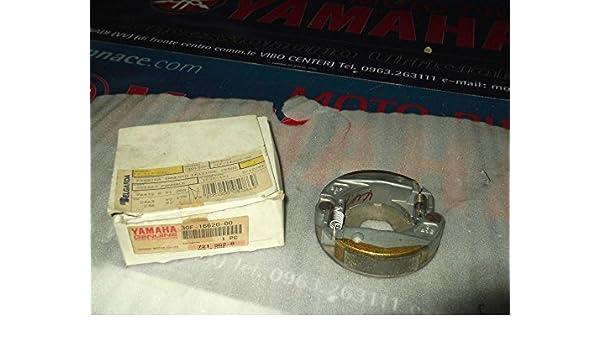 Placa Contera embrague Yamaha ct 50 Año 91 -95: Amazon.es: Coche y moto