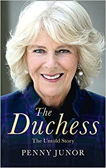 Book The Duchess: The Untold Story - the Explosive Biography, as Seen in the Daily Mail