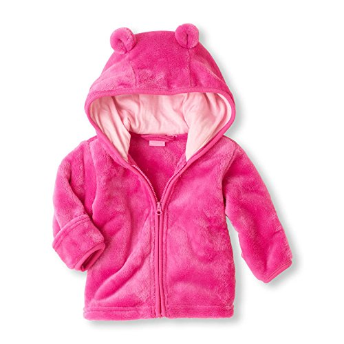 Coats Baby Phat For Girls (VEKDONE Baby Outwear Winter Girls Boys Cloak Jacket Kids Hooded Coat Thick Clothes)