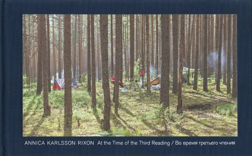 Annica Karlsson Rixon: At The Time Of The Third Reading PDF
