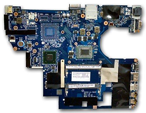 Acer TravelMate 8481 8481T Motherboard i7 2637M MB.V4T02.004