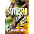 Battlestar (StarFight Series Book 1)
